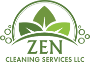 Zen Cleaning Services LLC Logo