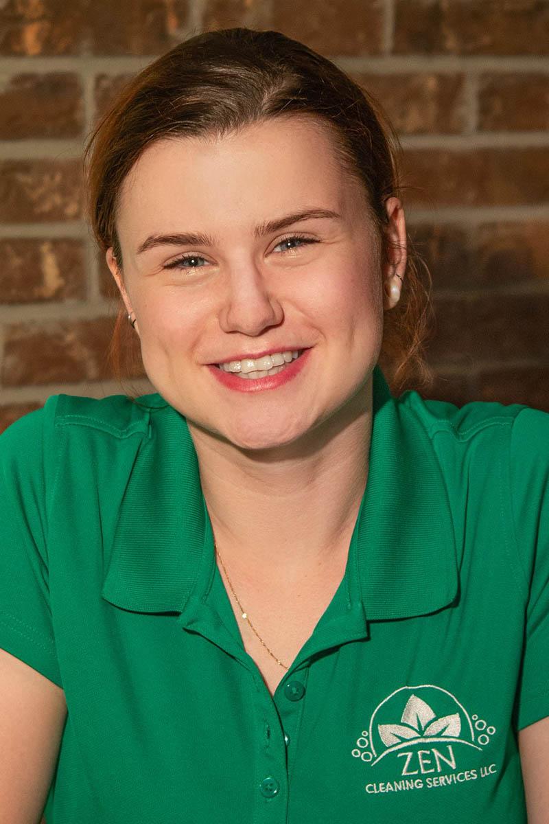 Kayla Bixler